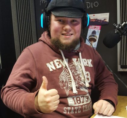 An Internet community Radio Station for Adults on the Autistic Spectrum