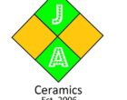 Our Thanks to J A Ceramics