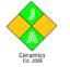 Our Thanks to J A Ceramics