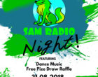 SAM RADIO Night! (Leith Dockers Club Event)