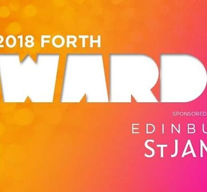 SAM RADIO NOMINATED FOR RADIO FORTH AWARD