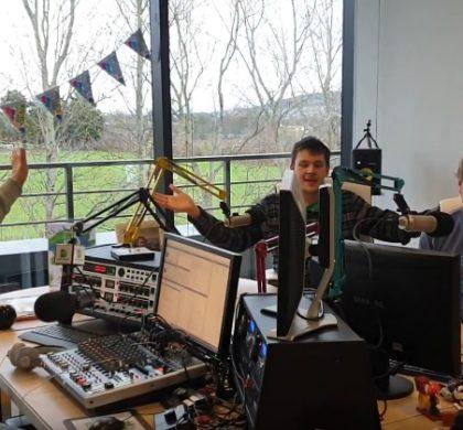 SAM RADIO 10 Hour Takeover Live Broadcast